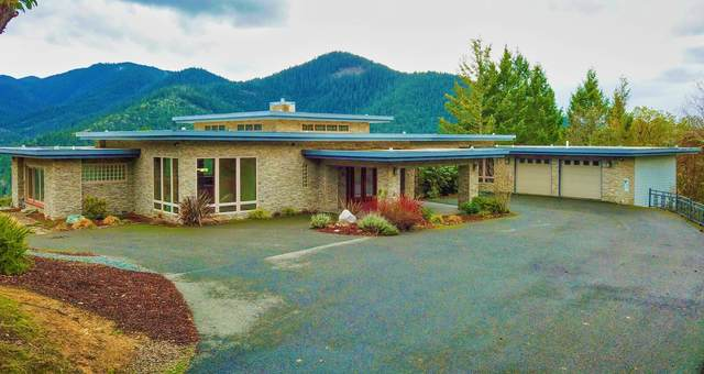 3711 Foothill Boulevard, Grants Pass, OR 97526 (MLS #220110510) :: Bend Relo at Fred Real Estate Group