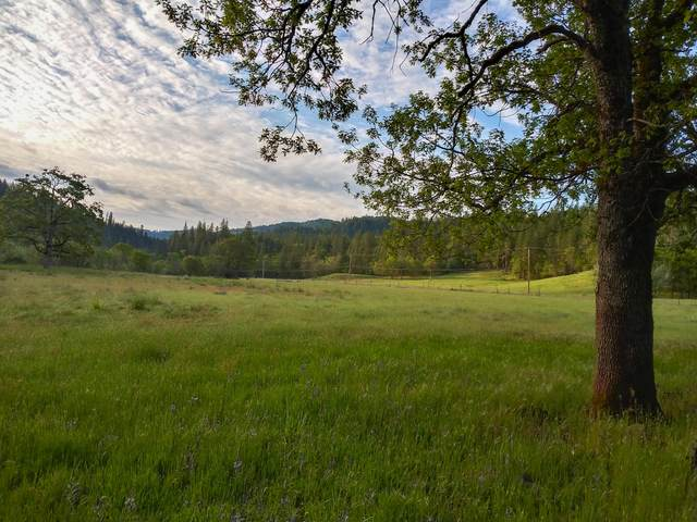 0 Indian Creek Road, Shady Cove, OR 97539 (MLS #220110529) :: The Payson Group