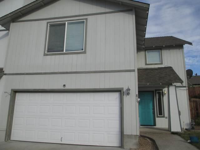 819 SE Strawberry Lane, Madras, OR 97741 (MLS #220110620) :: Central Oregon Home Pros