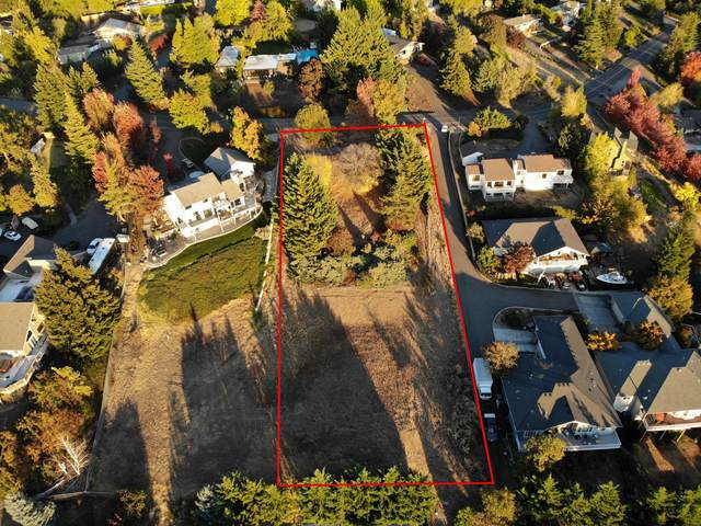 1391 Highcrest Drive, Medford, OR 97504 (MLS #220110651) :: Berkshire Hathaway HomeServices Northwest Real Estate
