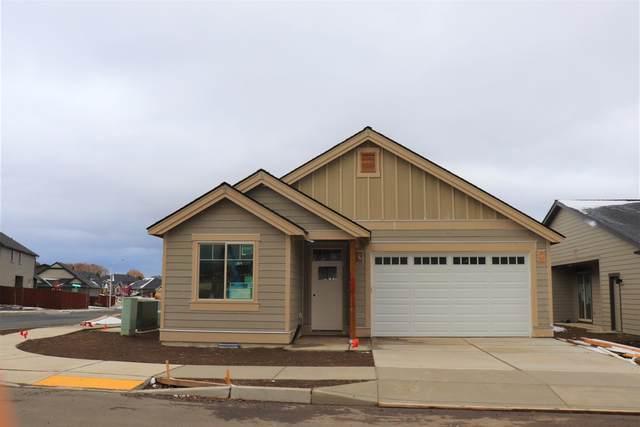 1005-OP151-Lot 151 NE Henry Drive, Prineville, OR 97754 (MLS #220110665) :: Berkshire Hathaway HomeServices Northwest Real Estate