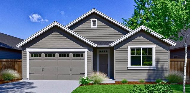1067-OP158-Lot 158 NE Henry Drive, Prineville, OR 97754 (MLS #220110701) :: Berkshire Hathaway HomeServices Northwest Real Estate