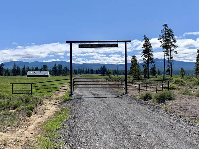 53200 Hwy 97, La Pine, OR 97739 (MLS #220110761) :: Vianet Realty
