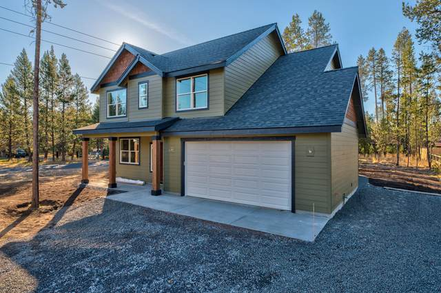 17395 Kingfisher Drive, Bend, OR 97707 (MLS #220110860) :: Top Agents Real Estate Company