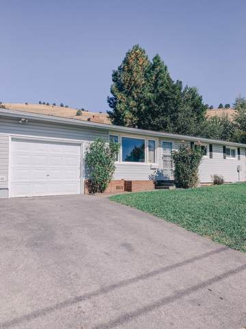 7643 Cannon Avenue, Klamath Falls, OR 97603 (MLS #220110983) :: The Ladd Group