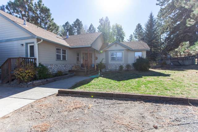60436 Rimfire Road, Bend, OR 97702 (MLS #220111069) :: Vianet Realty
