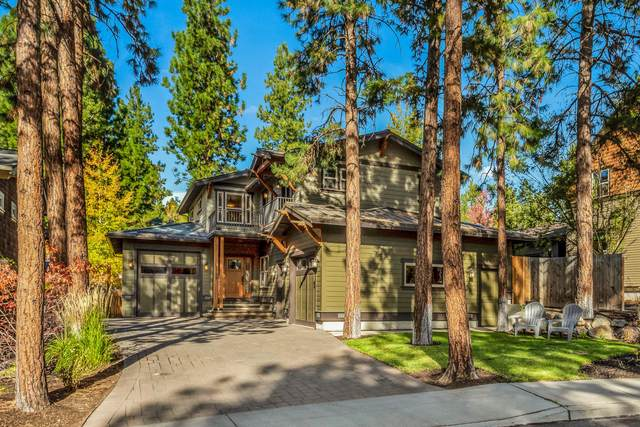 2728 NW Nordic Avenue, Bend, OR 97703 (MLS #220111128) :: Top Agents Real Estate Company