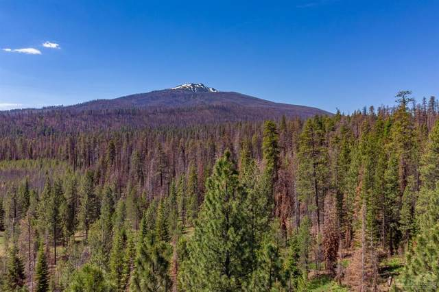 Lot-500 Forest Service Rd. 1030, Sisters, OR 97759 (MLS #220111213) :: Stellar Realty Northwest