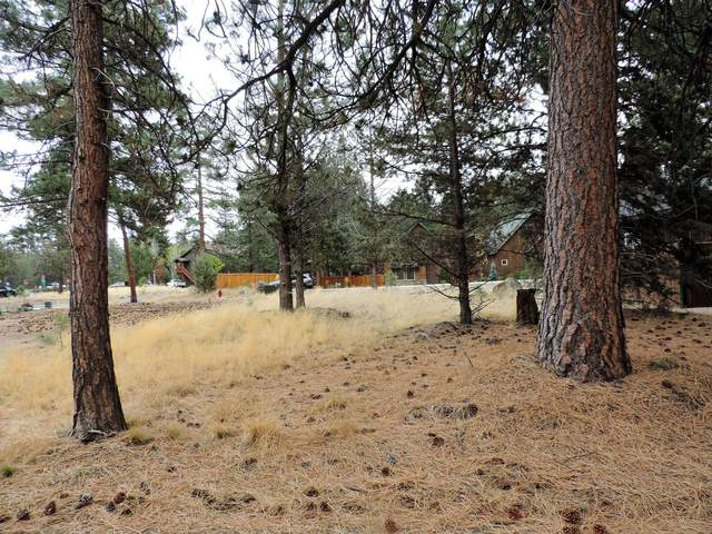 711 S Wrangler Court, Sisters, OR 97759 (MLS #220111247) :: The Payson Group