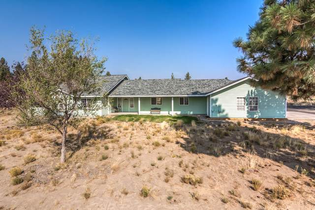 59963 Edmonton Drive, Bend, OR 97702 (MLS #220111249) :: The Ladd Group