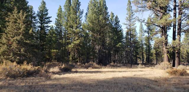 Lot 49 Kingfisher Drive, Bonanza, OR 97623 (MLS #220111255) :: The Riley Group