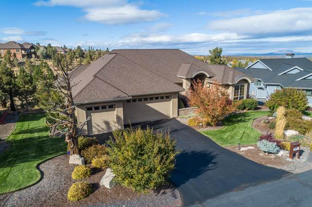 537 Highland Meadow Loop, Redmond, OR 97756 (MLS #220111296) :: Central Oregon Home Pros