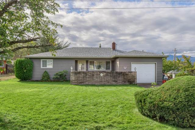 2400 Edgemont Drive, Medford, OR 97504 (MLS #220111346) :: Stellar Realty Northwest