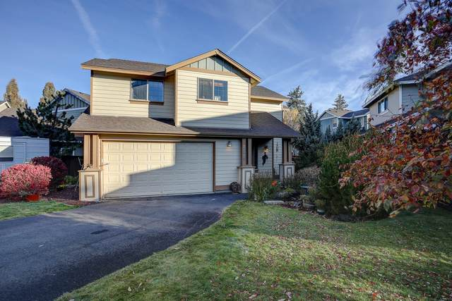 20372 Rocca Way, Bend, OR 97702 (MLS #220111395) :: Fred Real Estate Group of Central Oregon