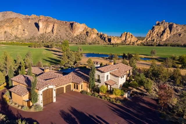 10444 NE Vineyard Way, Terrebonne, OR 97760 (MLS #220111428) :: Top Agents Real Estate Company