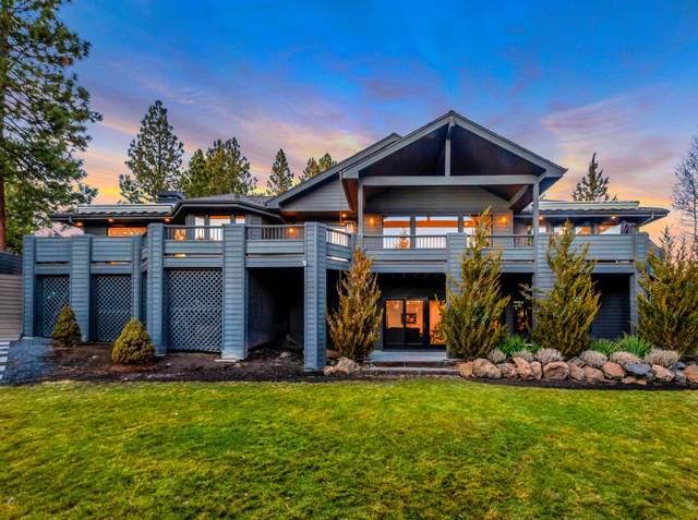 1053 NW Promontory, Bend, OR 97703 (MLS #220111444) :: Premiere Property Group, LLC