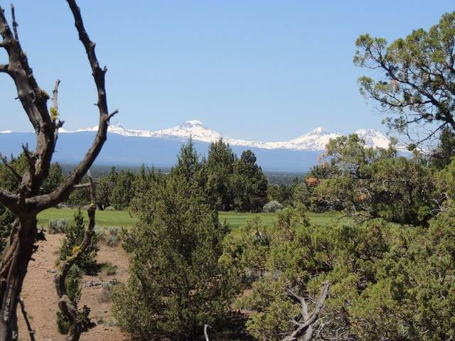Lot 89 SW Caballo Court, Powell Butte, OR 97753 (MLS #220111580) :: Top Agents Real Estate Company
