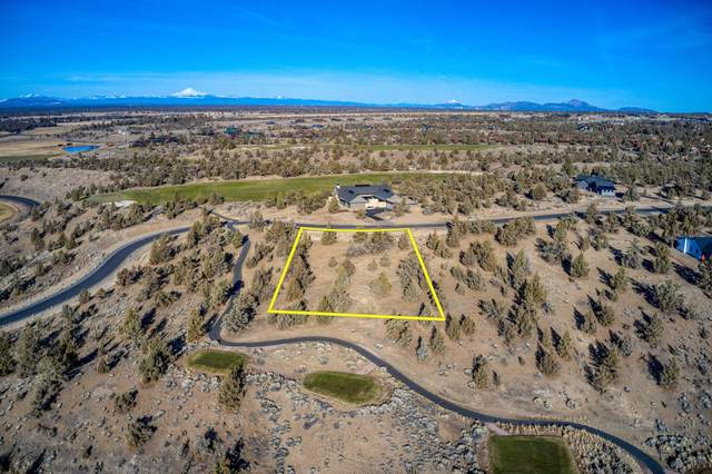 Lot 675 SW Starview Drive, Powell Butte, OR 97753 (MLS #220111685) :: Team Birtola | High Desert Realty