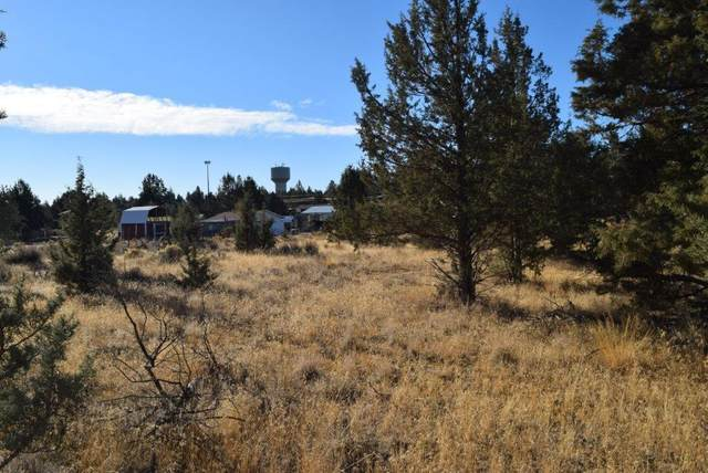 Lot 197 SW High Cone Drive, Terrebonne, OR 97760 (MLS #220111706) :: The Riley Group