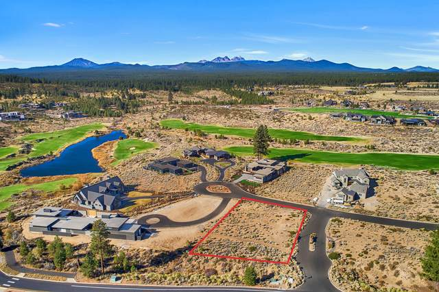 61558-Lot 216 Hardin Martin Court, Bend, OR 97702 (MLS #220111772) :: Berkshire Hathaway HomeServices Northwest Real Estate