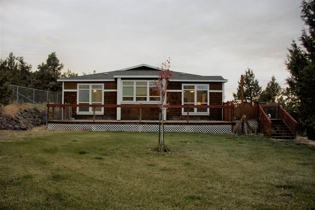 14756 SE Winchester Loop, Prineville, OR 97754 (MLS #220111774) :: Top Agents Real Estate Company