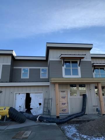 3670 SW Badger Avenue, Redmond, OR 97756 (MLS #220111833) :: Keller Williams Realty Central Oregon