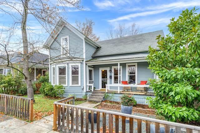 153-157 N 2nd Street, Ashland, OR 97520 (MLS #220111848) :: Premiere Property Group, LLC