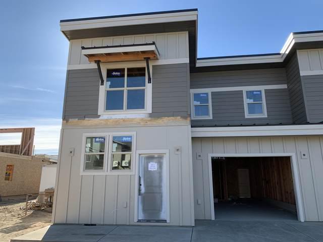 3658 SW Badger Avenue, Redmond, OR 97756 (MLS #220111855) :: Rutledge Property Group