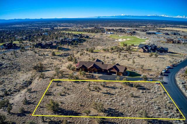 Lot 310 SW Brasada Ranch Road, Powell Butte, OR 97753 (MLS #220111985) :: The Riley Group