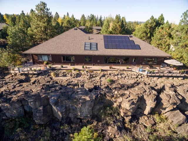 19687 Sunshine Way, Bend, OR 97702 (MLS #220112080) :: The Ladd Group