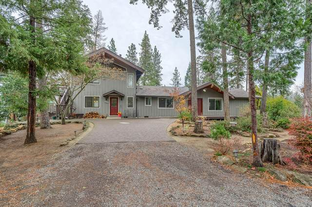 17153 Antioch Road, White City, OR 97503 (MLS #220112219) :: Coldwell Banker Sun Country Realty, Inc.