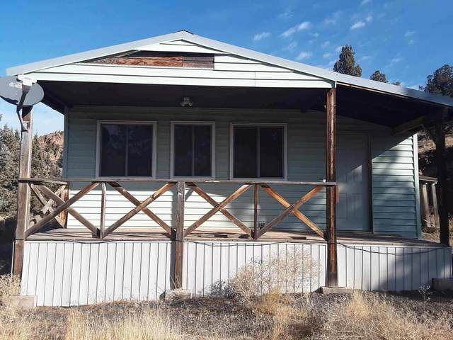 10721 SE Golden Eagle Drive, Prineville, OR 97754 (MLS #220112387) :: Top Agents Real Estate Company