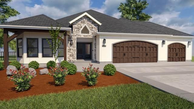 1409 Highcrest Drive, Medford, OR 97504 (MLS #220112494) :: Berkshire Hathaway HomeServices Northwest Real Estate