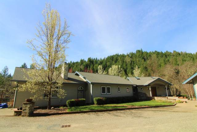 192 Firview Lane, Wilderville, OR 97543 (MLS #220112563) :: FORD REAL ESTATE