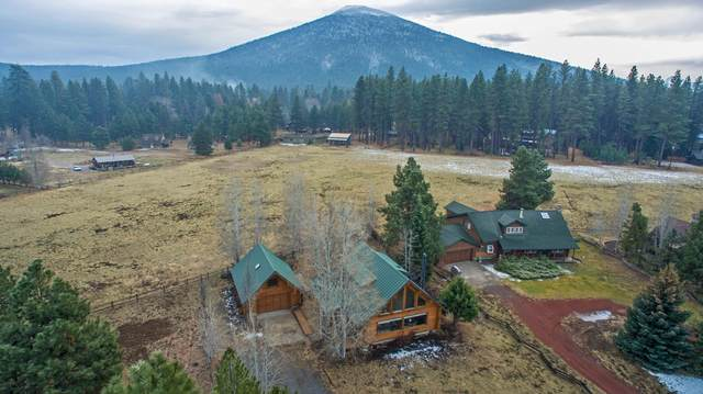 13627 SW Meadow View Drive, Camp Sherman, OR 97730 (MLS #220112574) :: The Ladd Group