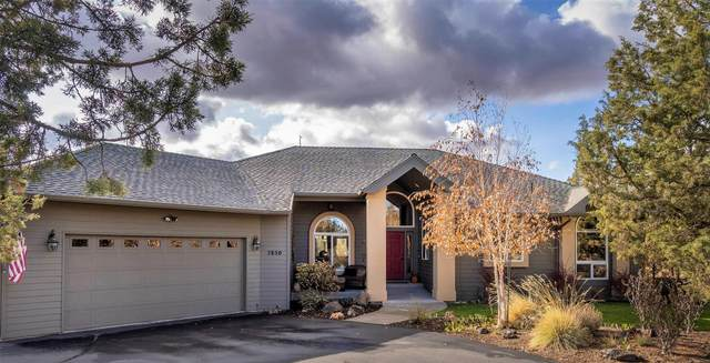 7850 NW Grubstake Way, Redmond, OR 97756 (MLS #220112581) :: Bend Homes Now