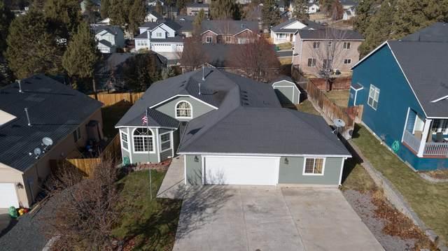 5111 Larch Lane, Klamath Falls, OR 97601 (MLS #220112928) :: Premiere Property Group, LLC