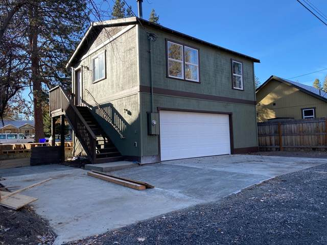1414 NW Davenport Avenue # 1 &  2, Bend, OR 97703 (MLS #220113073) :: Stellar Realty Northwest