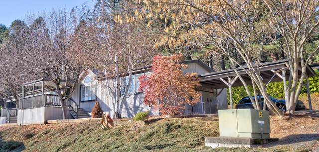 5648 Foothill Bl #29, Rogue River, OR 97537 (MLS #220113105) :: Top Agents Real Estate Company