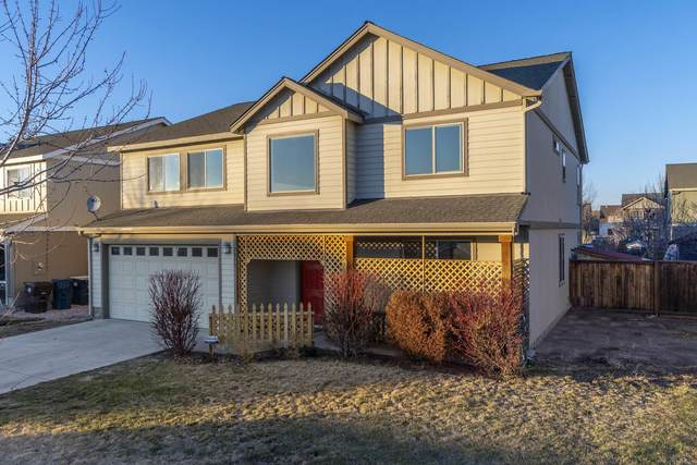 2873 SW Juniper Avenue, Redmond, OR 97756 (MLS #220113223) :: Coldwell Banker Sun Country Realty, Inc.
