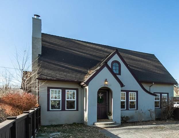 295 S Main Street, Prineville, OR 97754 (MLS #220113233) :: Premiere Property Group, LLC
