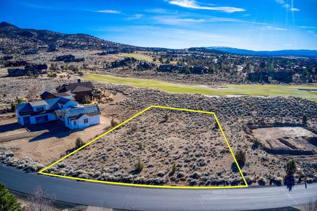 Lot 320 SW Brasada Ranch Road, Powell Butte, OR 97753 (MLS #220113240) :: Berkshire Hathaway HomeServices Northwest Real Estate