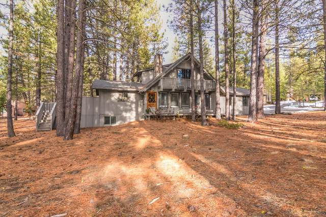 17888-1 Lofty Lane, Sunriver, OR 97707 (MLS #220113248) :: Bend Homes Now