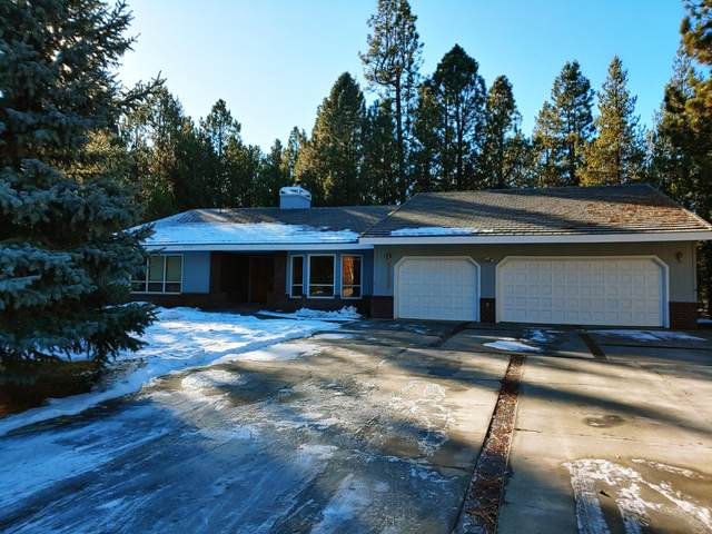 52332 Ammon Road, La Pine, OR 97739 (MLS #220113257) :: Premiere Property Group, LLC