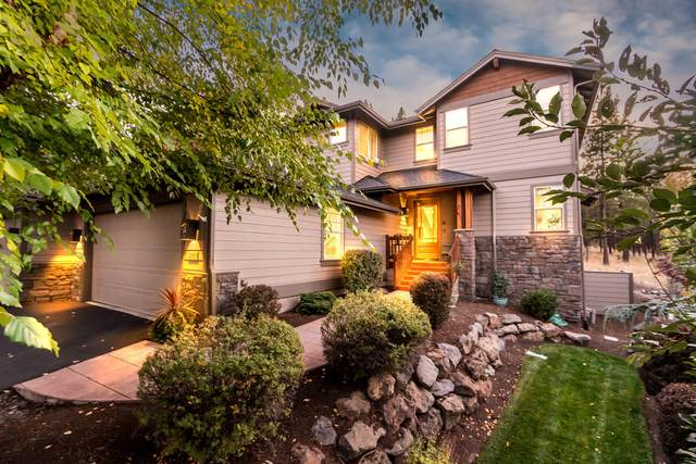 2693 NW Havre Court, Bend, OR 97703 (MLS #220113292) :: The Ladd Group
