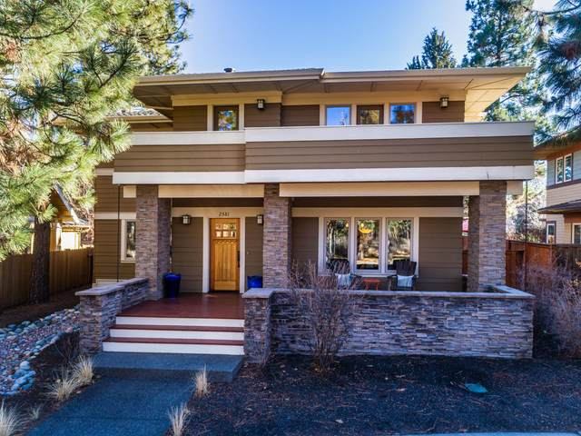 2581 NW Crossing Drive, Bend, OR 97703 (MLS #220113295) :: Bend Homes Now