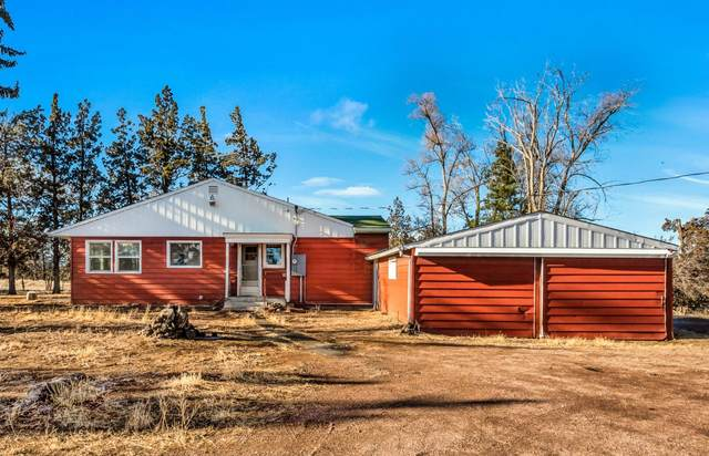 64875 Hwy 97, Bend, OR 97701 (MLS #220113419) :: Bend Relo at Fred Real Estate Group