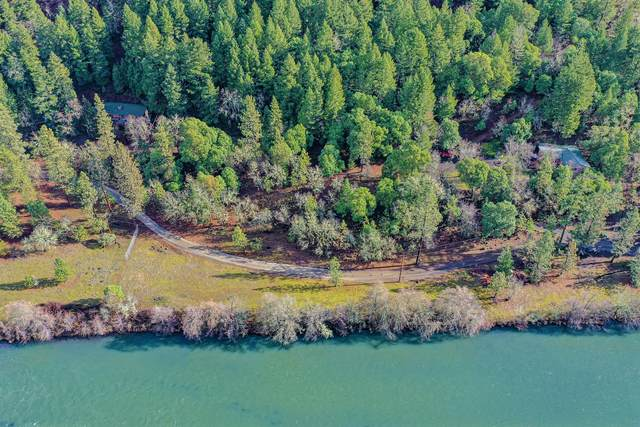 0 Old Ferry Road, Shady Cove, OR 97539 (MLS #220113499) :: Vianet Realty