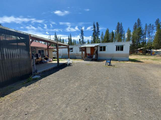 6616 Randy, La Pine, OR 97739 (MLS #220113501) :: Fred Real Estate Group of Central Oregon