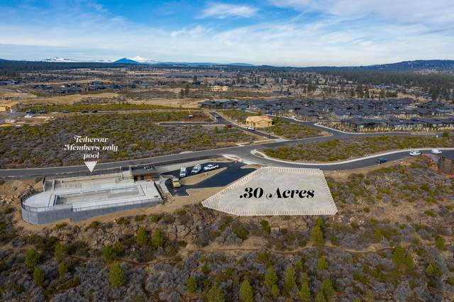 Lot 32 Outrider Loop, Bend, OR 97702 (MLS #220113528) :: Premiere Property Group, LLC